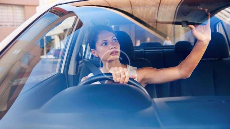 Driving Basics